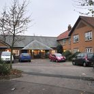 Oakwood House Residential and Nursing Home, in Stollery Close, Kesgrave, has been inspected again an