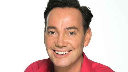 Craig Revel Horwood is directing Strictly Ballroom which is coming to the Ipswich Regent Photo: Crai