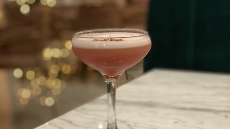 The Bloom Lounge will serve a range of cocktails in Tacket Street. Picture: THE BLOOM LOUNGE