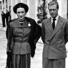 Wallis Simpson and the man who, for love, gave up the chance of being King Edward VIII Picture: P