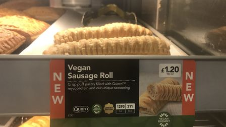 Greggs vegan sausage rolls have becoming incredibly popular since they were first introduced in earl