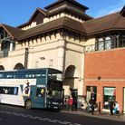 Fares on First Eastern Counties buses in Suffolk are set to change - with some rising but others sta