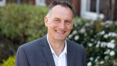 Jonathan Warren, chief executive at Norfolk and Suffolk Foundation Trust (NSFT), took up post in Apr