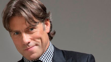 Comedian John Bishop showcasing new material at the Ipswich Regent in September Picture: Neil Readi