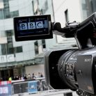 BBC Broadcasting House in Portland Place, London. The capital is a vibrant city, but theres more to