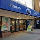 Staff will transfer to the other Boots store in the Sailmakers Centre on Tavern Street. Picture: NEI