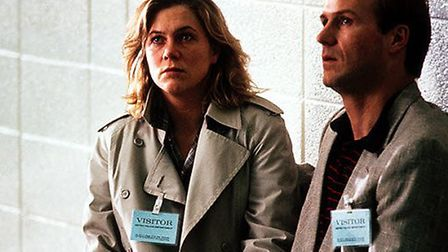 What is the name of this film starring Kathleen Turner and William Hurt? Picture: WARNER BROS/IMDB