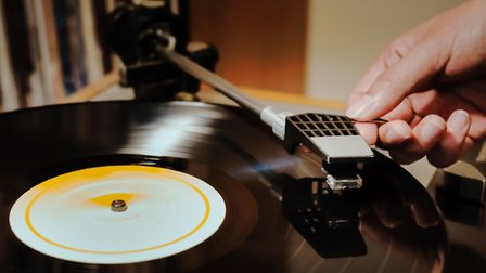 Music can help us feel better and more optimistic Picture: GETTY IMAGES/ISTOCKPHOTO