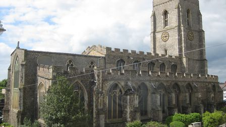 St Peter's which has scooped a £225k LEP grant Picture: ST PETER'S
