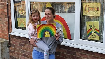 Crystal Stanley, with her daughter Ariana, started the movement which received praise by the Queen P
