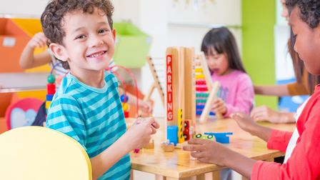 A survey by PACEY (the Professional Association for Childcare and Early Years) of more than 6,000 ch
