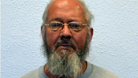 Clinton Hicks has been jailed for five years. Picture: METROPOLITAN POLICE