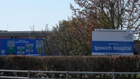 Ipswich Hospitals NHS Trust, which has since merged with Colchester Hospital to form the East Suffol
