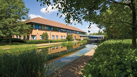 Ipswich Borough Assets has bought the Peterborough Business Park. Tenants include Anglian Water and
