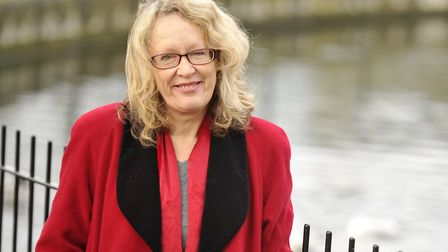 """Cllr Carole Jones was """"gobsmacked"""" when she found out Royal Mail had stopped delivering to Cumberlan"""