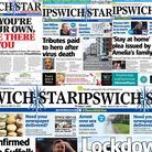 Today we are asking you to support the work of the Ipswich Star Picture: ARCHANT