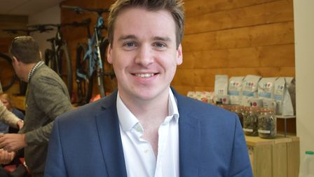 Ipswich Conservative MP Tom Hunt said he understood why Mr Cummings would want to make such a trip -
