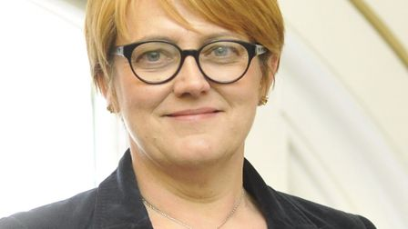 Ipswich Borough Council deputy leader Bryony Rudkin said she was very pleased with the take up in fi