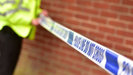 A man has been arrested in connection to the London Road, Ipswich, burglary where a laptop was stole