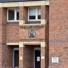 Former financial adviser Luke Durrant has been jailed for four years for fraud after a trial at Norw