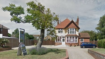 Tiddlywinks Day Nursery, in Trimley St Mary, was rated 'inadequate' by Ofsted in 2019 Picture: GOOG