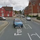 Suffolk police are not treating the man's death as suspicious Picture: GOOGLE MAPS