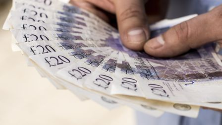 Transanglis UK went into administration owing �166,000 to HMRC Picture: GETTY IMAGES/iSTOCKPHOTO