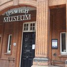 Ipswich Museum is undergoing a refurbishment and you could help shape the future. Picture: MATT STOT