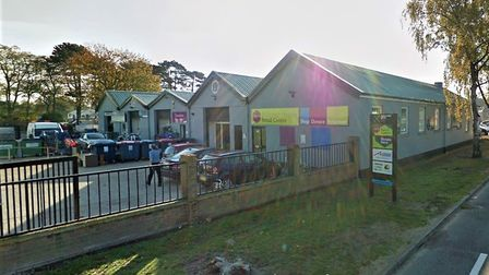 St Elizabeth Hospice shops in Martlesham Heath, Holywells Retail Centres and Heath Road reopen today