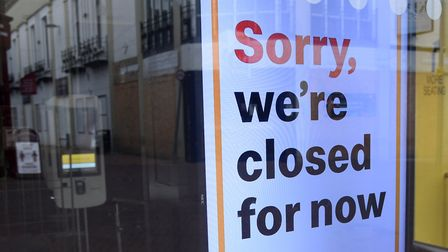 Many businesses have been hit hard by the Covid-19 pandemic, but grants are available Picture: CHAR