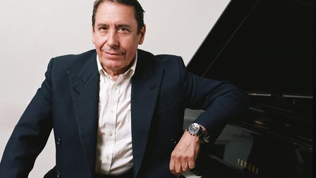 Jools Holland has rescheduled his Ipswich Regent gig for October 2021. Special guests will be announ