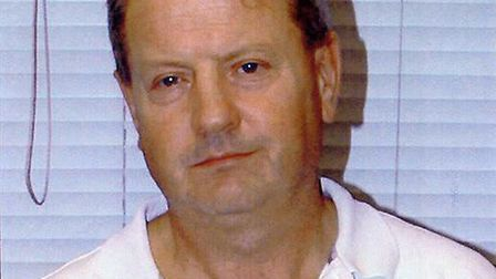 Steve Wright was found guilty of killing five women in 2008 Picture: SUFFOLK CONSTABULARY