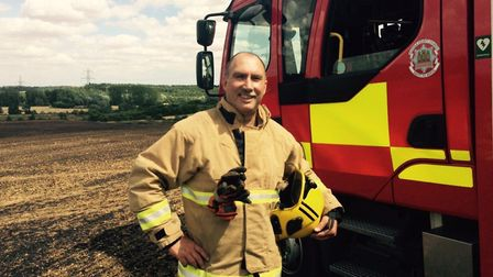Tributes have been paid to Steve Gardiner, who died aged 61. Picture: CONTRIBUTED BY FAMILY