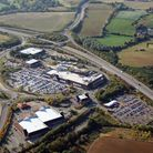 Could the Copdock Interchange be rebuilt before 2030? Picture: MIKE PAGE