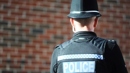 Emergency services called to Ipswsich Asda Picture: ARCHANT
