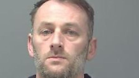 'Vile' sexual predator David Brown was jailed for 11 years and one month, with an extended licence p