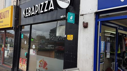 The teenagers deny unlawfully killing 45-year-old Richard Day outside Kebapizza, in St Matthews Str