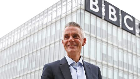 Tim Davie, the new director-general of the BBC has promised to crackdown on tweets sent by high-prof