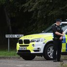 Police have urged the public not to share images or video related to the Kesgrave shooting incident
