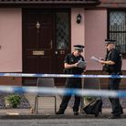 A probe is taking place into the Kesgrave shooting. Picture: SARAH LUCY BROWN
