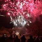 The fireworks in Christchurch Park, Ipswich have been cancelled in 2020 due to coronavirus. Picture