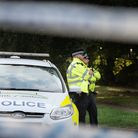 Police have now charged a teenager with attempted murder Picture: SARAH LUCY BROWN
