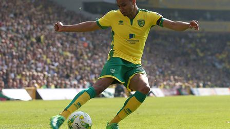 Jacob Murphy has been linked with a Norwich City return. Picture: Paul Chesterton/Focus Images Ltd