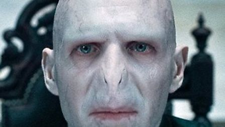 Grace Campbell thinks the face of Brexit would look a lot like Voldermort.