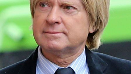 Michael Fabricant. Picture: PA