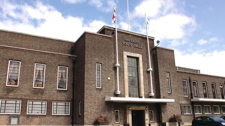 Last week's planning meeting at Havering Town Hall saw decision on Greenock Way deferred