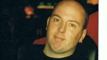 Doorman Jimmy Harmon disappeared without trace 15 years ago