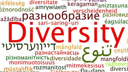 Diversity comes in many languages in Redbridge.