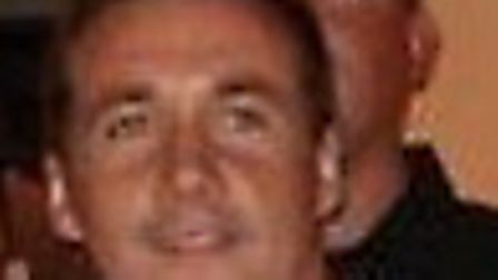 TRAGEDY: Cyclist Brian Florey who was killed while cycling on Ripple Road, Barking