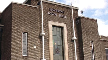 The workshops will take place at Havering Town Hall